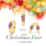 2019★Christmas Fair ~Jewelry&Watch~